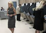 New voter ID law tested during Texas elections