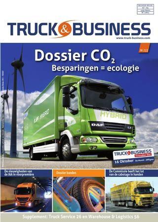 Truck & Business 233 NL  Truck & Business