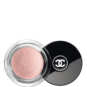 CHANEL - ILLUSION D'OMBRE LONG WEAR LUMINOUS EYESHADOW in emerville     More about #Chanel on http://www.chanel.com