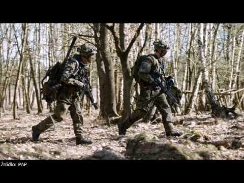 Żołnierze Bundeswehry szykowali zamachy na polityków. Winą chcieli obarc...