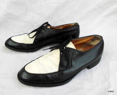 5aac33049eb Hugo Boss ITALY Black Leather Fashion Loafers Dress Formal Shoes Men s 11  US