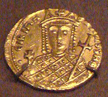 Empress Irene of Byzantium | Irene of Athens - Wikipedia, the free encyclopedia