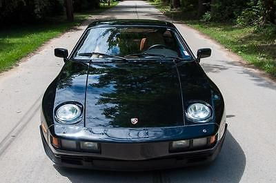 Porsche 928 For Sale