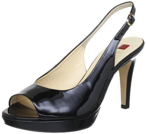 Högl shoe fashion GmbH 5-108304-01000, Damen Sandalen, Schwarz (schwarz 0100), EU 41 (UK 7) Högl, http://www.amazon.de/dp/B009WOZ0ZA/ref=cm_sw_r_pi_dp_lx3msb09BB6YX