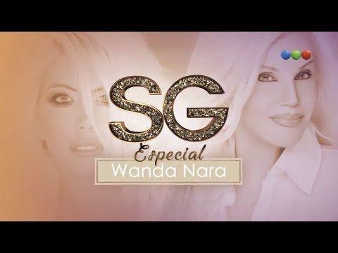 Especial Susana Giménez y Wanda Nara - COMPLETO (27/09/17).