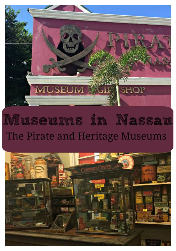 For Your Day in Nassau: Things to Do in Nassau: Museums
