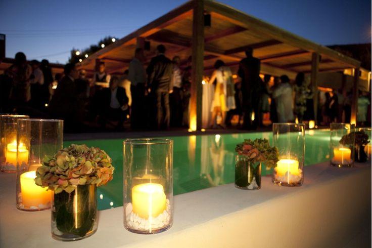 Wedding party - Island Varkiza - MAZI Event Design & Production