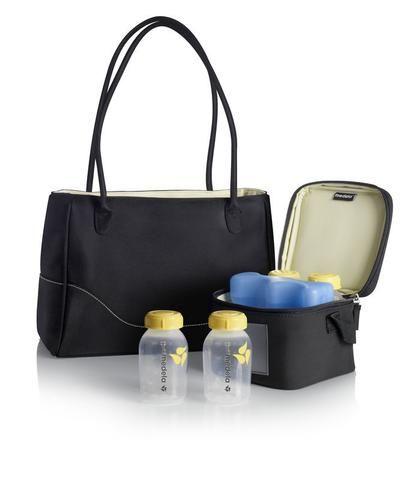 Medela CityStyle Breastpump Cooler Bag