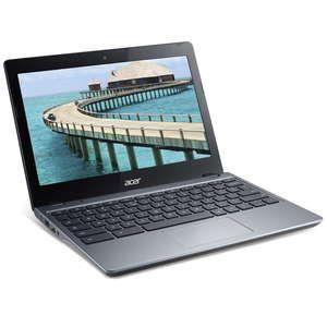 Acer Chromebook C720-29552G01aii Gris pas cher