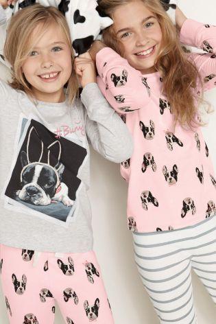 Older Girls nightwear Pyjamas Sleepwear - Next Latvia. International Shipping And Returns Available. Buy Now!