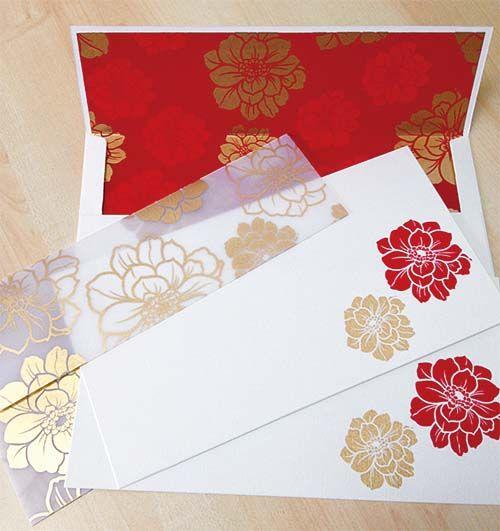 こんなの見たことない!インドの招待状が和婚によく似合うという驚きの真実 | 和婚.jp | 和の伝統を、最先端のスタイルでお届けする和婚情報サイト