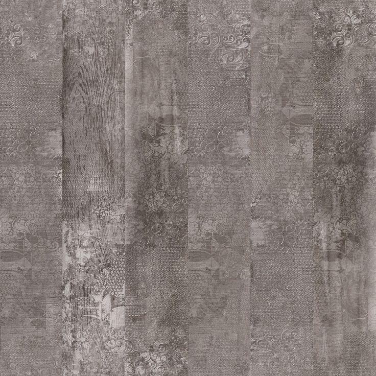 Carta da parati panoramica effetto cemento portland for Carta da parati adesiva effetto mattone