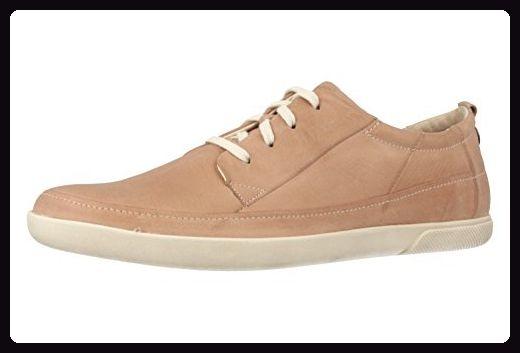JOSEF SEIBEL – Ciara 01 – Damen Sneaker – Braun Schuhe in Übergrößen, Größe… – hochschuhe