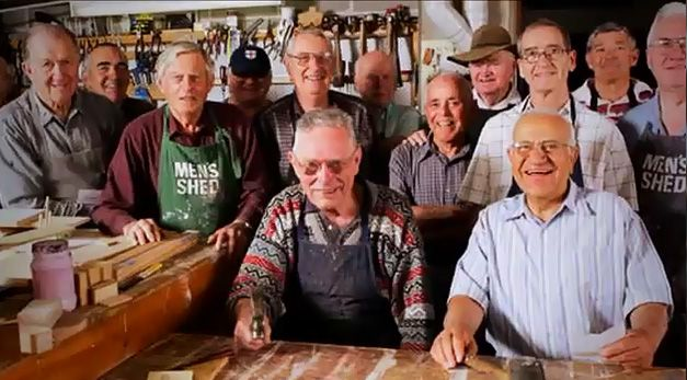 Australian Men's Shed Asscociation - AMSA is a member based organisation founded on the principle of sharing information freely between Sheds and those communities and organisations wishing to establish a Shed.