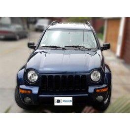 #comprenyvendanlomejor Jeep Liberty 2004 Automática 4x4, 110,000 kms, full equipo… http://carrosok.com/tienda/es/carros-usados/140-jeep-liberty-2004.html#.WAZA7JPhBBx