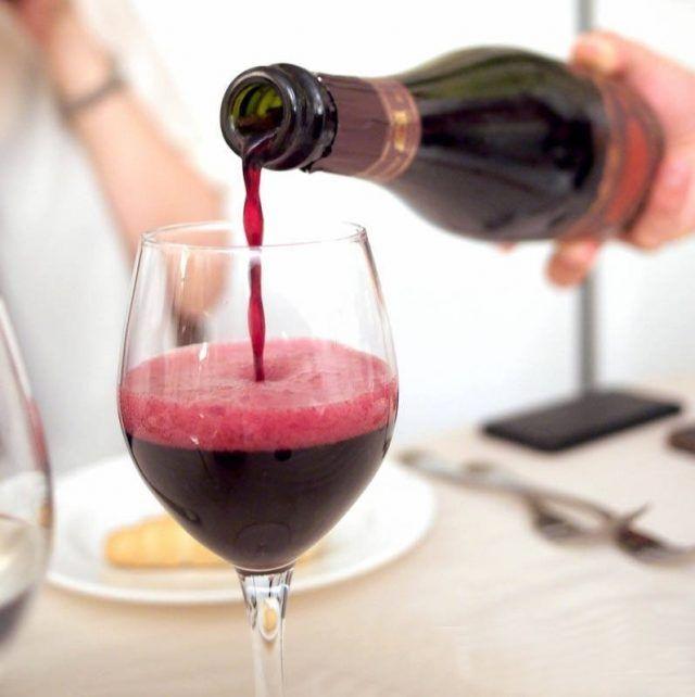 Un viaggio alla scoperta dei vini ed i vitigni più famosi d'Italia: sesta puntata. #vini #vitigni #lambrusco