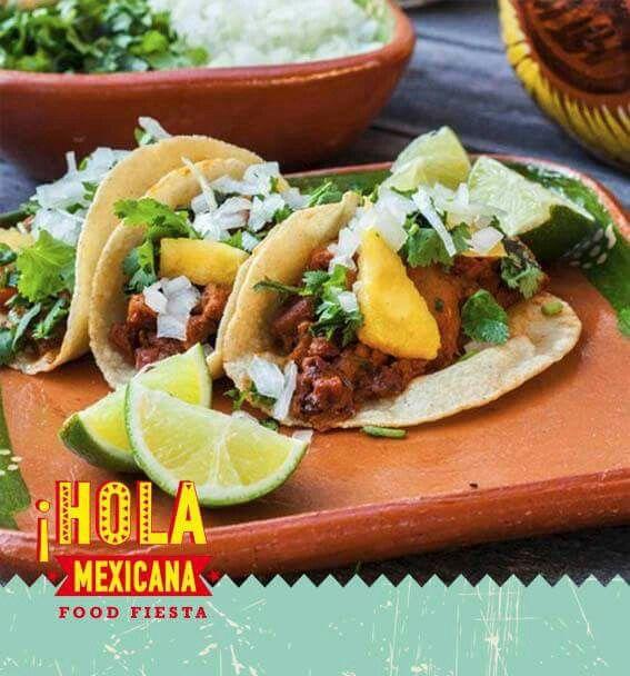 Και για αυτούς που Νηστεύουν έχει μεριμνήσει το #HolaMexicana ... Κιμάς Σόγιας στα αγαπημένα σας #tacos #burritos #quesadillas... Απόλαυση δίχως ενοχές !!! 😈 Πικάντικο Μόνο αν Θέλετε  ! Order 📞 231 024 0700 Order Online www.holamexicana.gr #HolaMexicana #Mexican #Food #Fiesta #En #Salónica