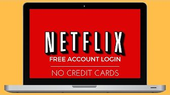 How to Get Netflix for Free (For a Year!) - YouTube