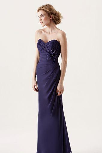 True Bridesmaid/Prom - True Bride M525