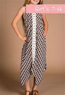 Tea n rose maxi dress next