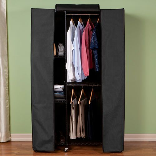 Astounding Wardrobe Closet Zipper Home Decor