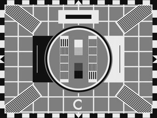 Test Card C / BBC R&D 320 JPEG Version Dec 96
