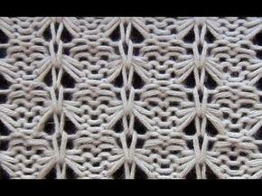 in diesem Video lernen wir ein ausgefallenes -sehr schoenes Muster zu stricken..... https://www.facebook.com/groups/690000801104794/requests/?notif_t=group_r2j