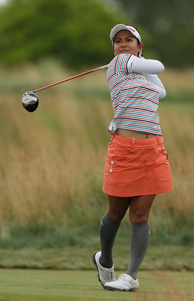 Ai Miyazato Photos - U.S. Women's Open: Final Round - Zimbio
