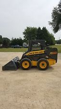 2008 New Holland L175 skid steer loader case hand Controls 2 speed super boom skid steer loaders - construction equipment - equipment financing - heavy machinery
