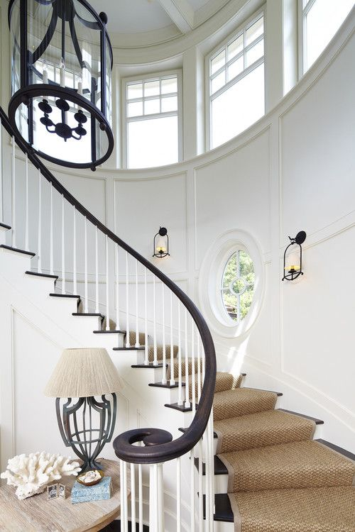 17 best images about grand stairways~grand entryways on pinterest ...