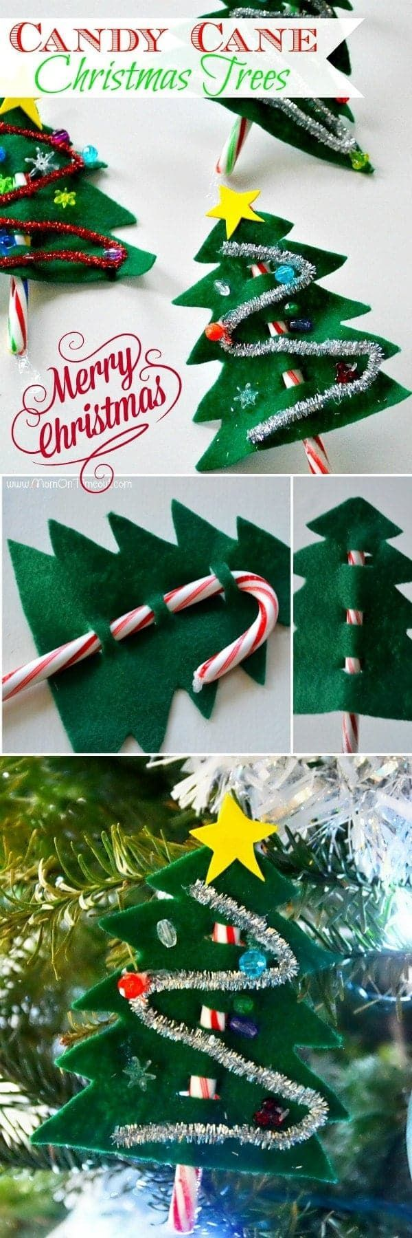 1966 best Christmas Trees images on Pinterest | Xmas trees ...