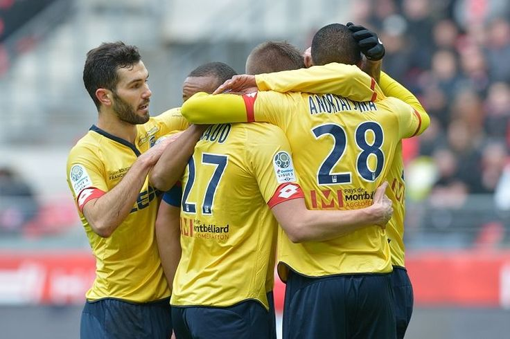 [diaporama] 📷 Retour en photos sur #SDRFCSM (0-1). ► http://www.fcsochaux.fr/fr/index.php/article/9518 …
