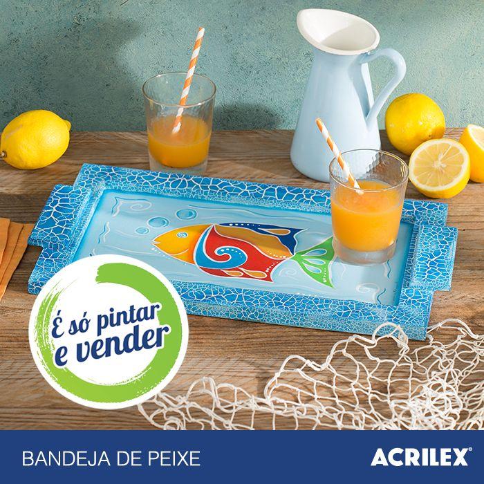 Bandeja de peixe: http://www.acrilex.com.br/esopintarevender/pap-bandeja-peixe.php