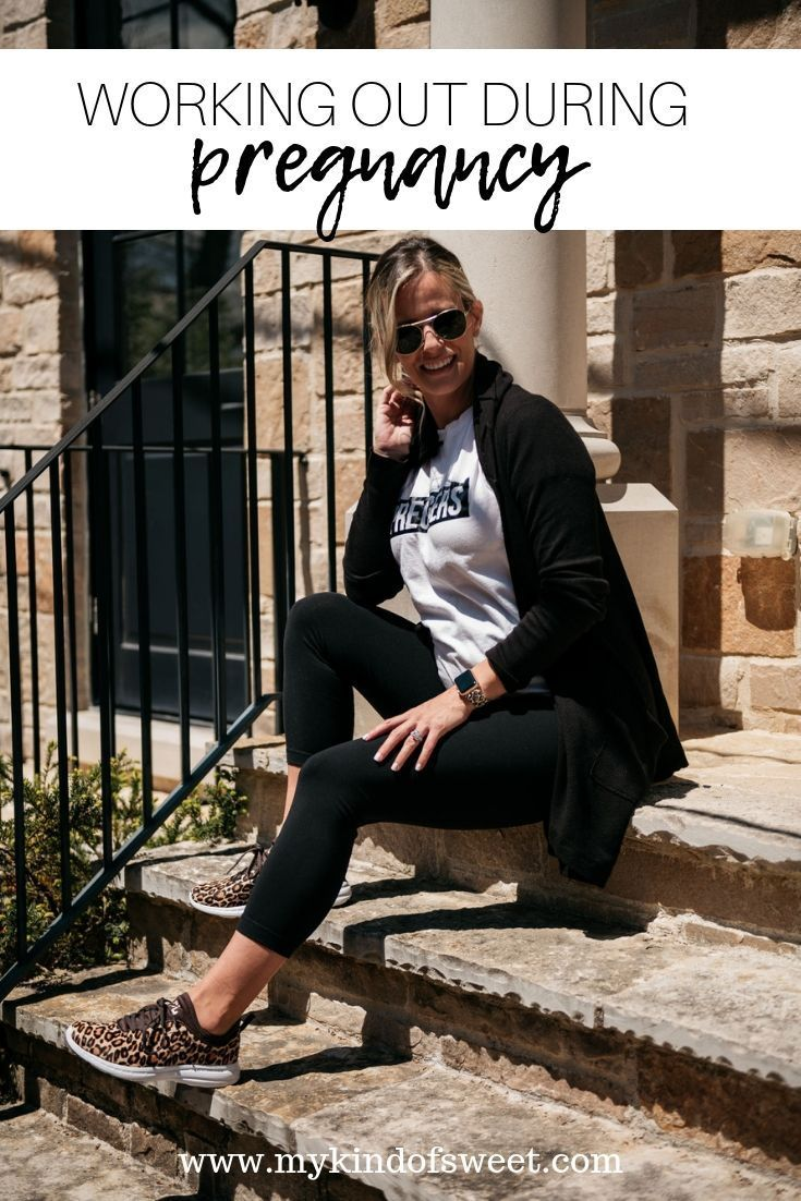 S & P during pregnancy + my leopard sneakers | my kind of candy | prégnanc …   – The Stylish Mom Life