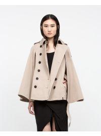 LAMESA BEIGE | Trenches & Rain Coats Outerwear | RUDSAK