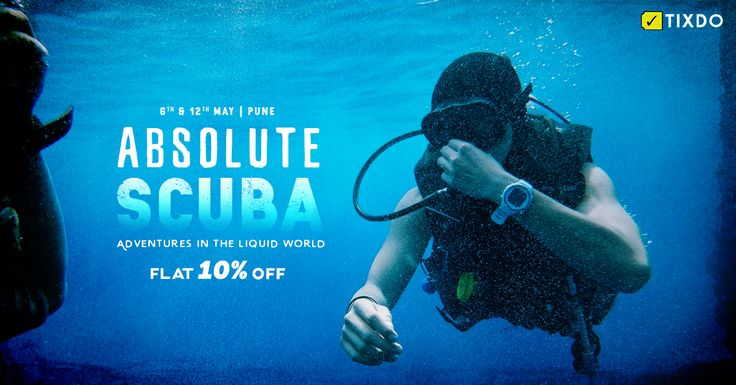 Try Something New for a Once in a Lifetime Experience #scuba #thrills #adventure #beatTheHeat