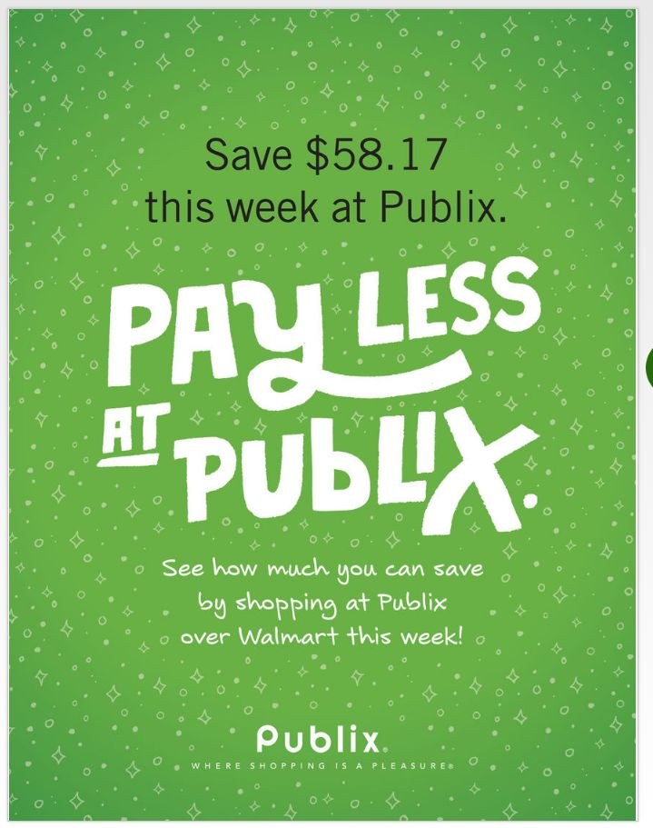 Publix Price Comparison June 21 - 27, 2017 - http://www.olcatalog.com/grocery/publix-pharmacy.html