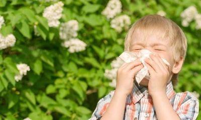 Allergie nei bambini: cause e come riconoscerle