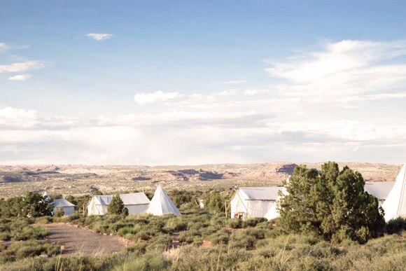 Desert Oasis: Moab Under Canvas – Free People Blog | Free People Blog #freepeople