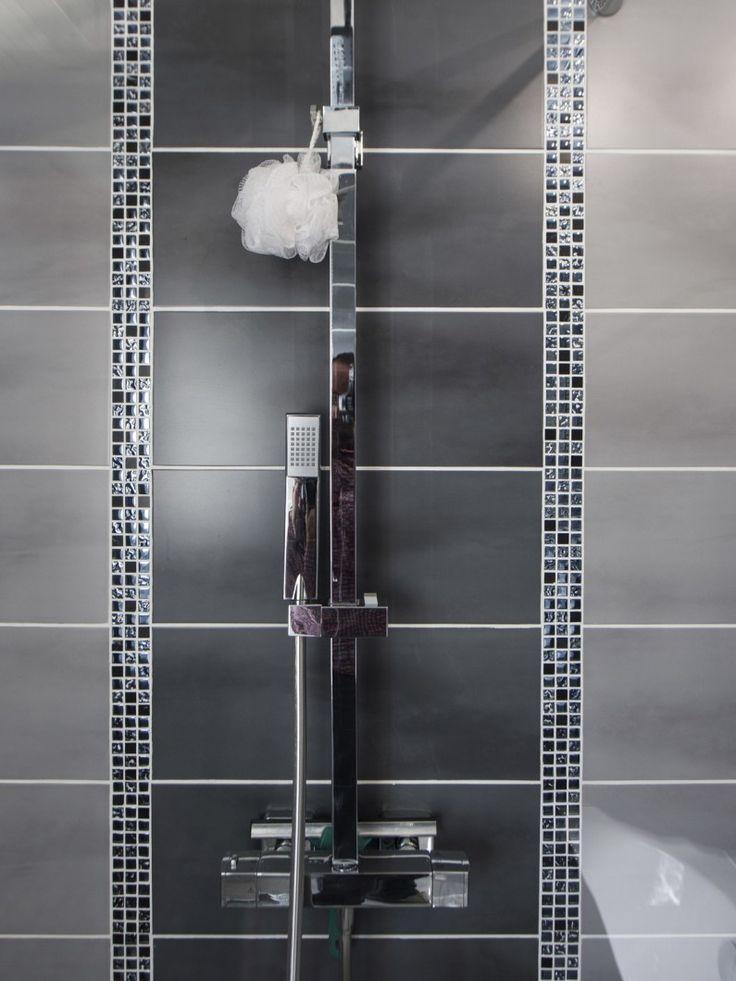 21 best salle debain images on Pinterest Bathroom, Bathroom ideas