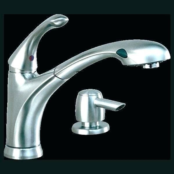 Delta Water Faucets