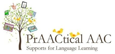 Useful blog on augmentative communication