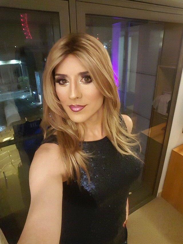 Transsexual teen