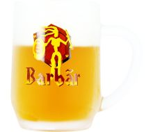 Verre Barbar Bock - 50 cl