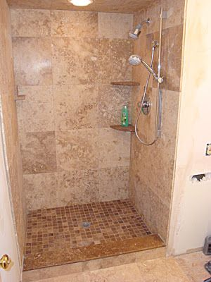 tile shower pictures ideas in bathroom designs ideas