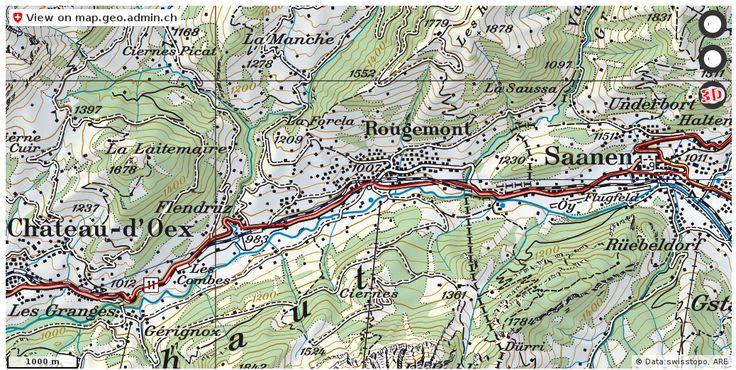 Rougemont VD Verkehr Stau Staumeldungen http://ift.tt/2zjOCsL #geoportal #gis