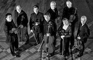 Opus One review of Academy of St Martin of the Fields Chamber Ensemble October 31, 2013