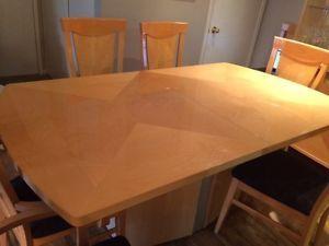 Beautiful Dining Set For Large Family Dinners PRICE DROP Oakville Halton Region Toronto GTA
