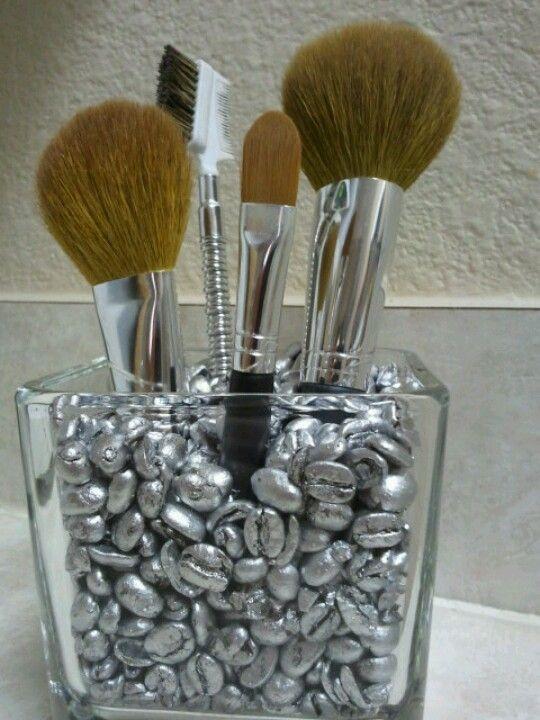 67 best Silver paint images on Pinterest | Christmas ideas ...