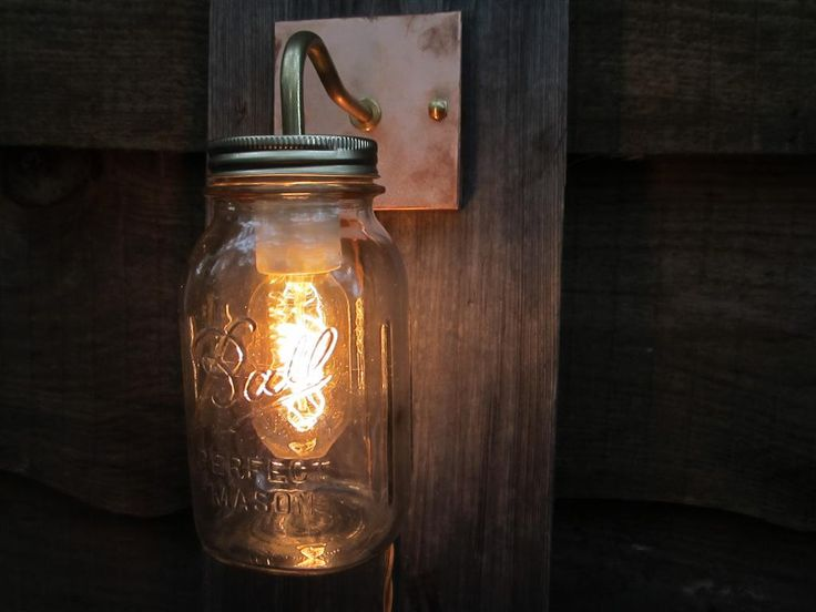 Jar Light